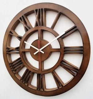 Best Analogue Wall Clock in India 2021