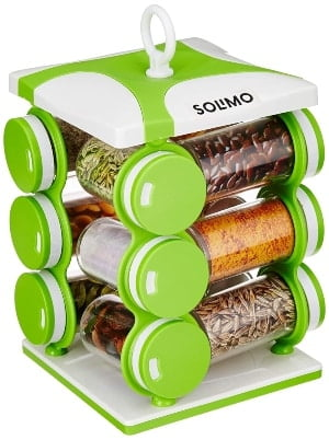 Best Spice Racks for Kitchen in India 2021