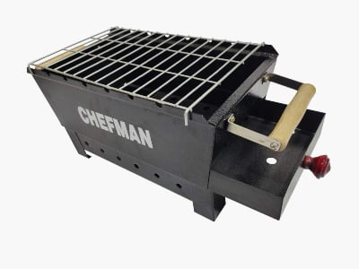 Buy Charcoal Barbecue Grill Online India 2021